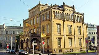 Friedenspalast Hannover