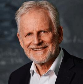 Prof. Dr. Bruno Buchberger