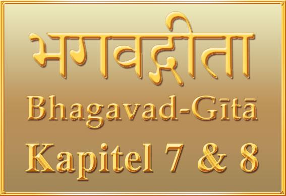 Bhagavad Gita Kurs im Friedenspalast Erfurt