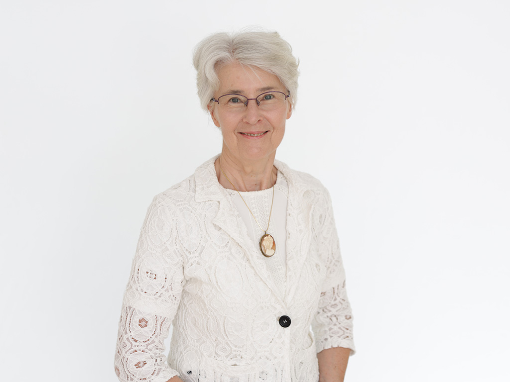 Christiane Schuhmann