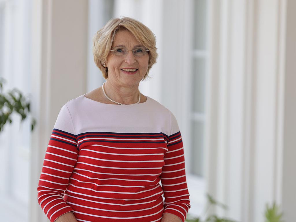 Gisela Waßner