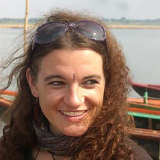 Heilpraktikerin Carina Miorin