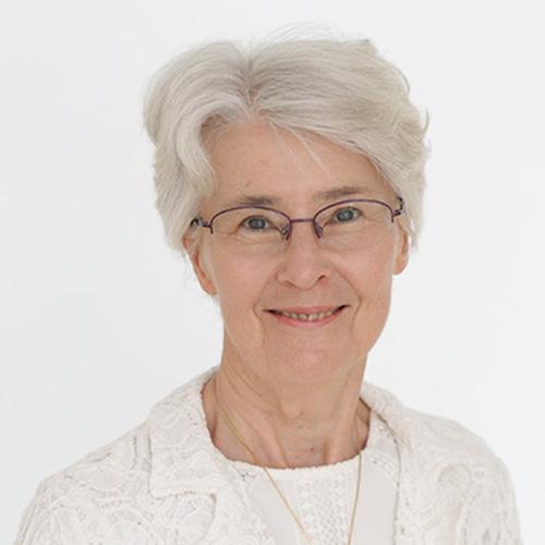 Christiane Schuhman
